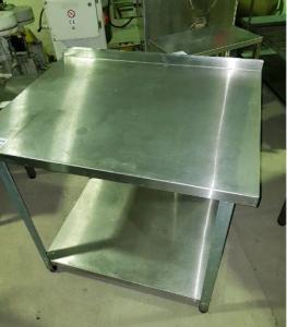Стол производственный 900*700 БУ