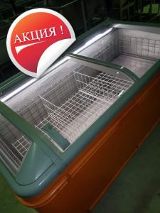 Морозильная бонета Aht Paris 250 БУ