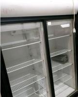 Холодильник витринный 1000 л БУ