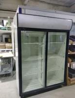 Холодильный шкаф Polair БУ
