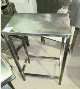 Стол  производственный 550*350 БУ