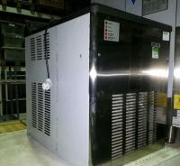 Льдогенератор Scotsman MF46AS(гранулы) БУ