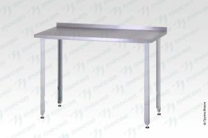 """Стол производственный СПРн - 600*800*860 """"Norma RAL"""" - базовый элемент"""