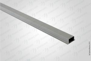 Усиление полки СПЛ - 1000 мм, полимер RAL 7035