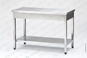"""Стол производственный СПП-1200/3 """"Profi"""" - базовый элемент"""