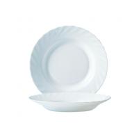 Тарелка глубокая Трианон, 450мл, d-22,5 см