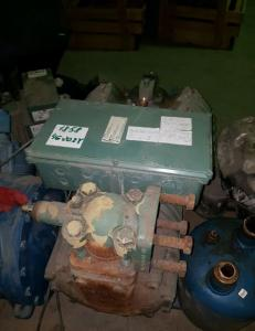 Компрессор Bitzer 4G-20.2 Y БУ