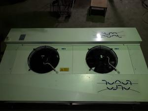 Воздухоохладитель Alfa Laval bfge402C4 БУ