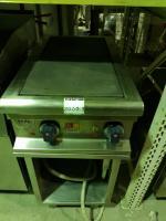 Плита 2 конфорочная Kovinastroj (Kogast) ES-T27/P БУ