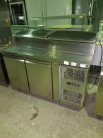 Стол холодильный 1360*680*860 БУ