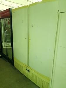Холодильный шкаф АРИАДА 1400 л, среднетемпературный БУ