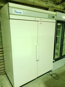 Холодильный шкаф POLAIR среднетемпературный, 1400 л.