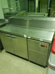 Морозильные столы  HICOLD БУ