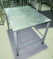 Стол производственный 900*700*700 БУ