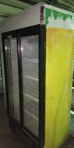 Шкаф холодильный Inter 600T Ш-0,64СР БУ