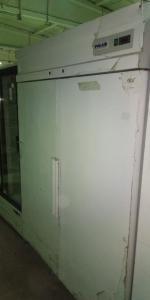 Шкаф морозильный POLAIR CB114-S БУ