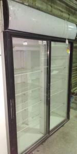 Шкаф холодильный POLAIR ШХФ-1,0 БУ
