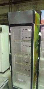 Холодильный шкаф Helkama C5 2005 БУ