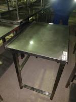 Стол разделочный 900*650 БУ