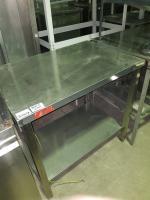 Стол производственный 900*600 БУ