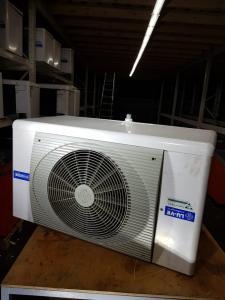 Воздухоохладитель LU-VE F35HC73E4 БУ