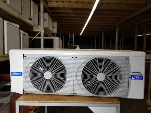 Воздухоохладитель LU-VE F30HC622E7 БУ