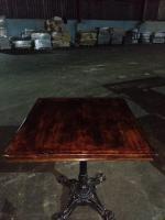 Стол деревянный БУ