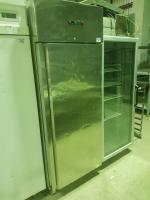 Шкаф морозильный COOLEQ GN650BT БУ