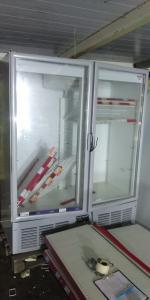 Шкаф холодильный Ариада R1520 MS БУ
