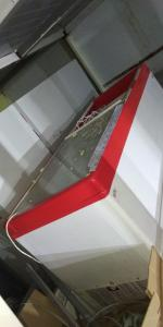 Ларь морозильный Frostor F 600 S БУ