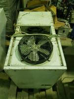 Среднетемпературный моноблок Ариада AMS 105 БУ