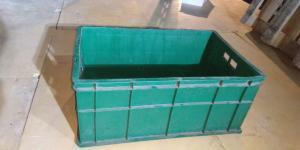 Ящик овощной 600*400 мм БУ