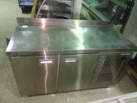 Холодильный стол Cryspi СШС-0,2-1400 БУ