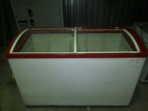 Морозильный ларь Dancar DE450 БУ