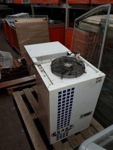 Среднетемпературный моноблок EAC БУ