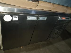 Стол холодильный 1390*700*860 БУ