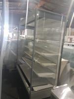 Шкаф-горка  CARRIER MENDOS EU 188 SP-A L БУ