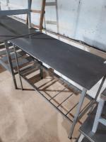 Стол разделочный 1100*500 мм БУ
