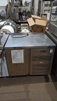 Стол холодильный низкотемпературный 900*700 мм БУ