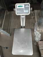 Весы напольные ND-300 БУ